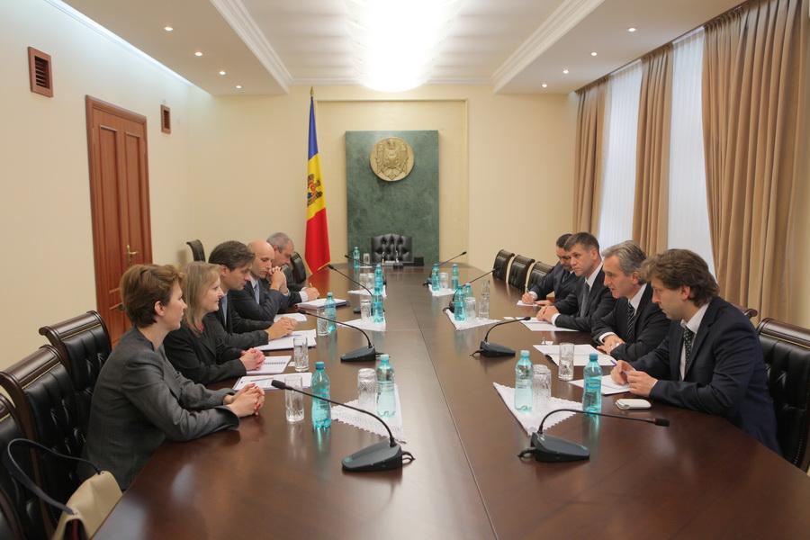 BERD lansează cea mai mare investiție în Rep. Moldova