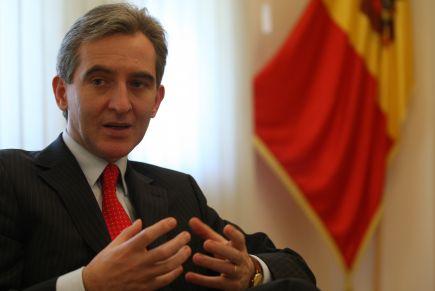 Premierul Iurie Leancă îi îndeamnă pe separatişti la calm