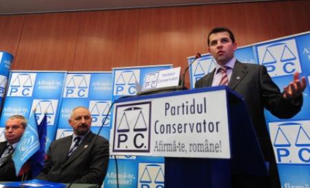 Conservatorii din România: Situaţia din regiunea transnistreană trebuie monitorizată de Consiliul Europei