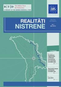"""Un nou buletin marca IDIS: ,,Realități Nistrene"""""""