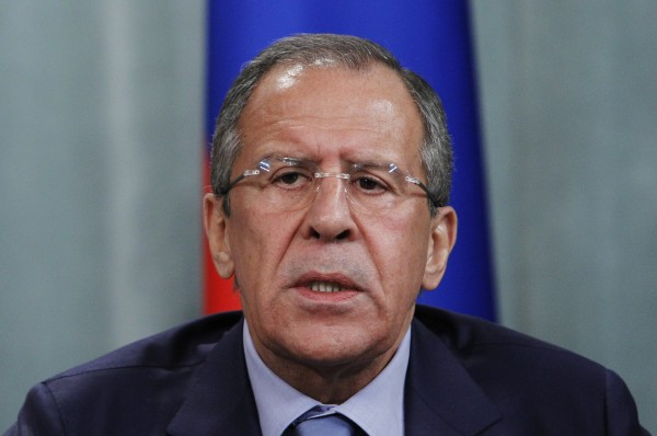 Lavrov: Moscova ar vrea să fie informată despre cum se va răsfrânge apropierea Republicii Moldova de UE asupra relaţiilor moldo-ruse