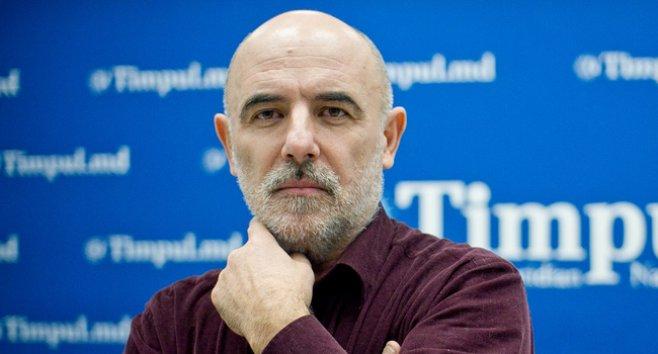 Vadim Bacinschi: Sudul Basarabiei nu este sigur de ziua de mâine