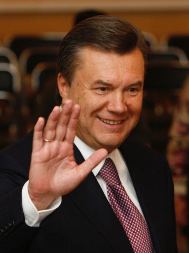 Yanukovici: Rep. Moldova este un prieten de nădejde