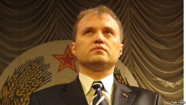 Posibilă întâlnire între Leancă și Șevciuk în luna septembrie