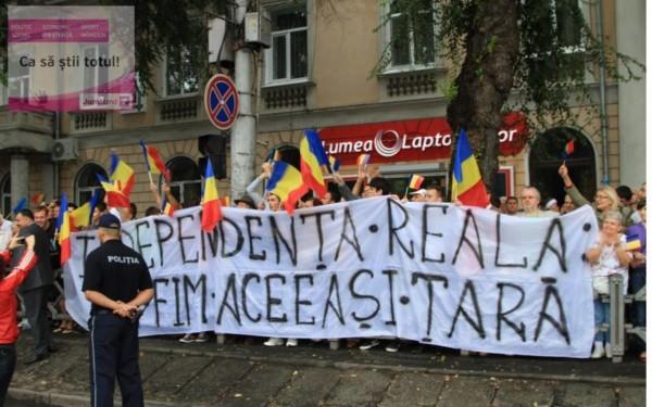 Independența Republicii Moldova, primul pas spre Unire. Iată ce au decis semnatarii Declarației din 1991