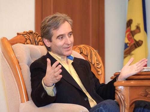 """Leancă: ,,Rep. Moldova nu este actor geopolitic, ci un stat european normal"""""""