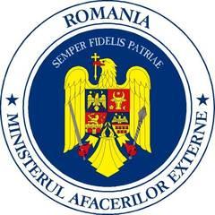Mesajul MAE al României pentru Rep. Moldova