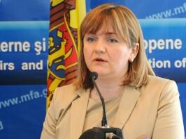 Rep. Moldova nu va adera la Uniunea Vamală