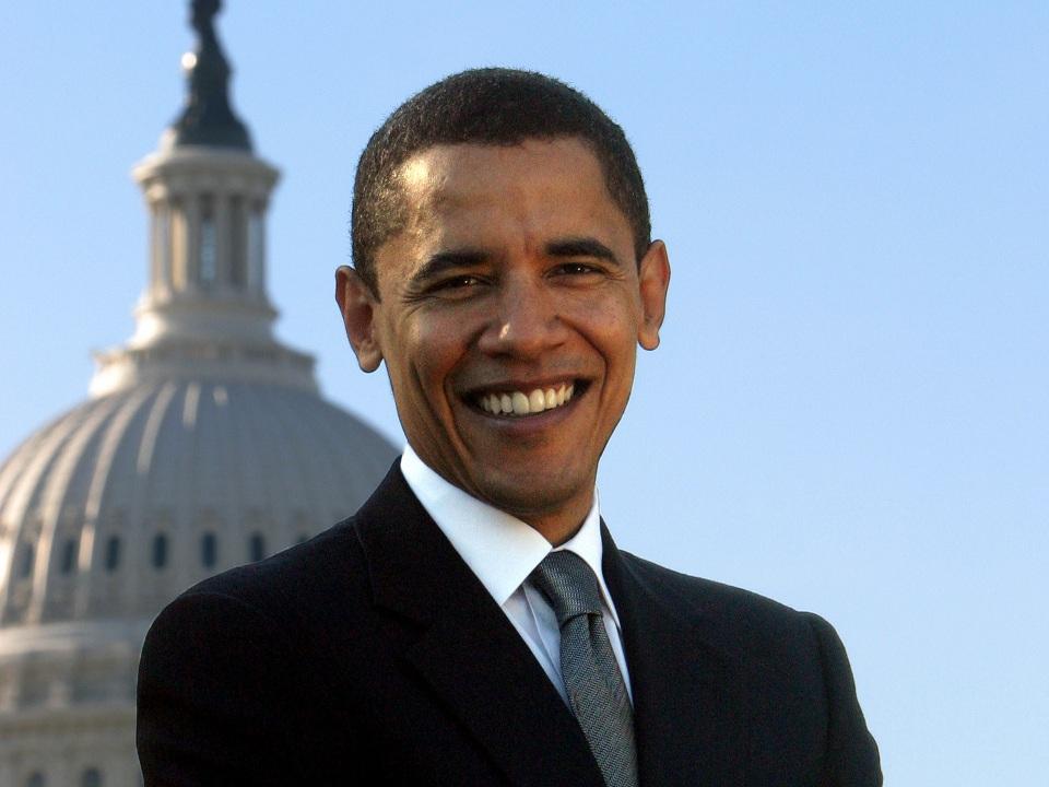 Mesajul preşedintelui Obama pentru cetăţenii Republicii Moldova