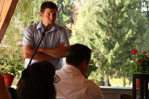 Român timocean: Drumul Serbiei spre UE trebuie să treacă obligatoriu prin Valea Timocului