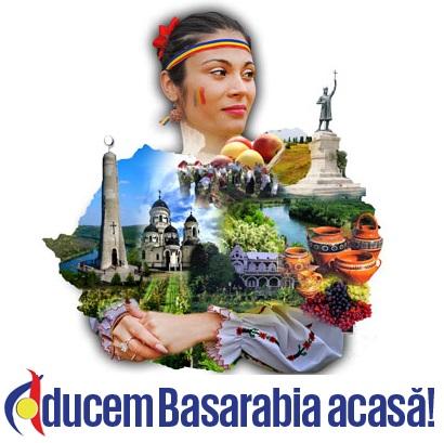 Peste 117.000 de semnături pentru Basarabia