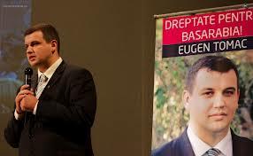 Încă un partid din România trece Prutul