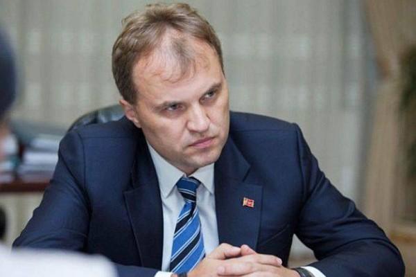 """Fost membru CUC: Șevciuk nu poate fi arestat, o """"calificare sentimentală"""" îl scapă de închisoare"""