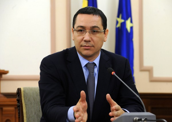 Ponta critică dur actuala politică a Bucureștiului față de Rep. Moldova