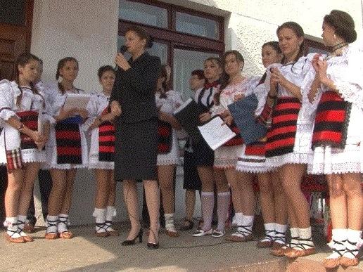 Românii din Transcarpatia vor avea consulat itinerant