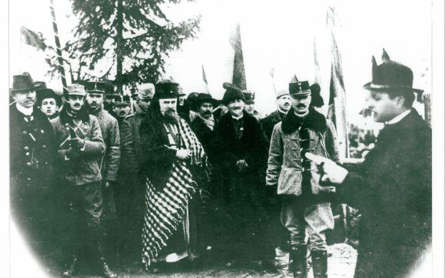 INSCOP: Românii optează pentru Unire