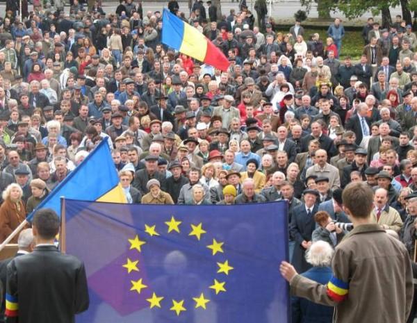 Mesajul MAE al României pe marginea intrării în vigoare a Acordului de asociere UE – Republica Moldova
