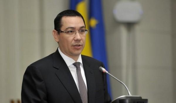 """Ponta: """"Oamenii de pe ambele maluri ale Prutului trebuie să aibă o societate democratică"""""""