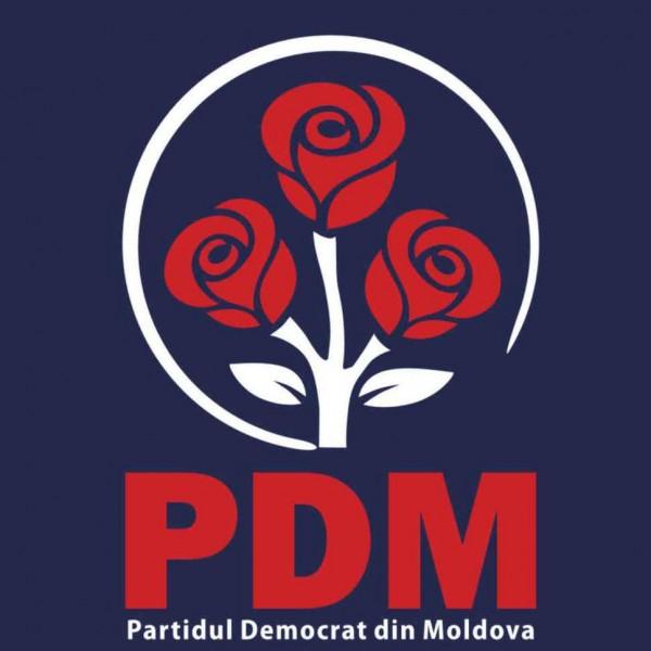PDM: Demisia lui Gaburici este o decizie personală