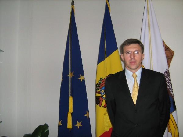 Chișinăul a rămas fără primar