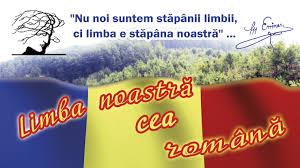 A fost instituită OFICIAL Ziua Limbii Române