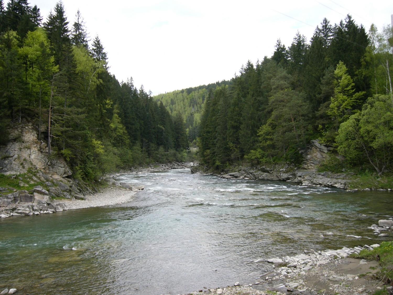 Podul de hidrocentrale