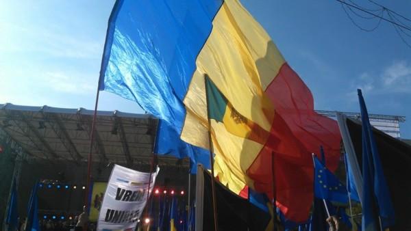 Un partid din Republica Moldova se extinde în România