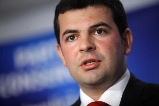 Ministru al României, trei zile la Chișinău