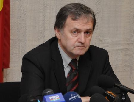 A fost ales președintele Partidului Liberal Reformator
