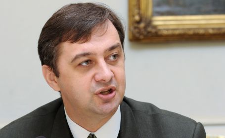 Reacție de la București: Leancă a pierdut ocazia să tacă