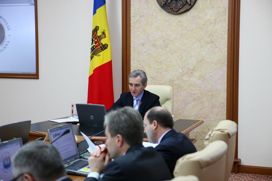 Iurie Leancă merge la București