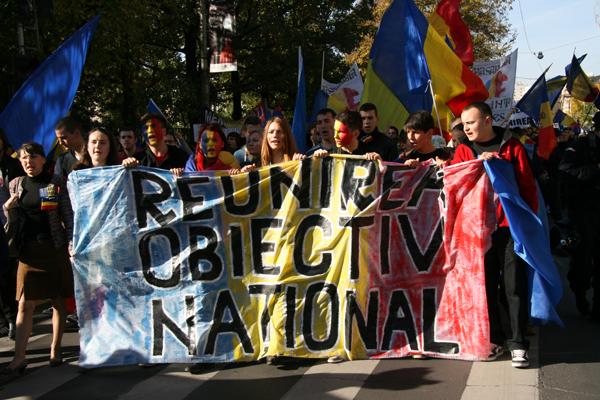Unirea cu Republica Moldova, susținută de aproape 70% dintre români