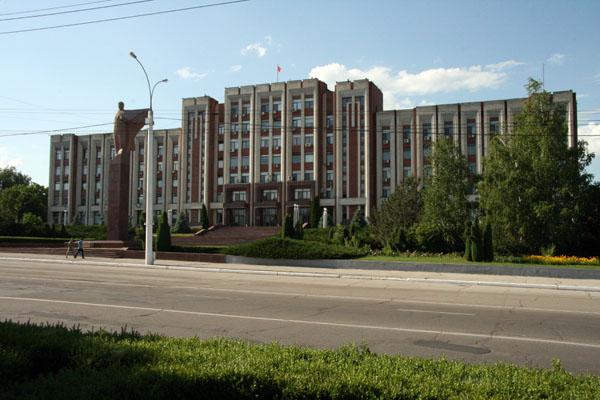 Regiunea transnistreană se teme de infractorii din Rep. Moldova și Ucraina