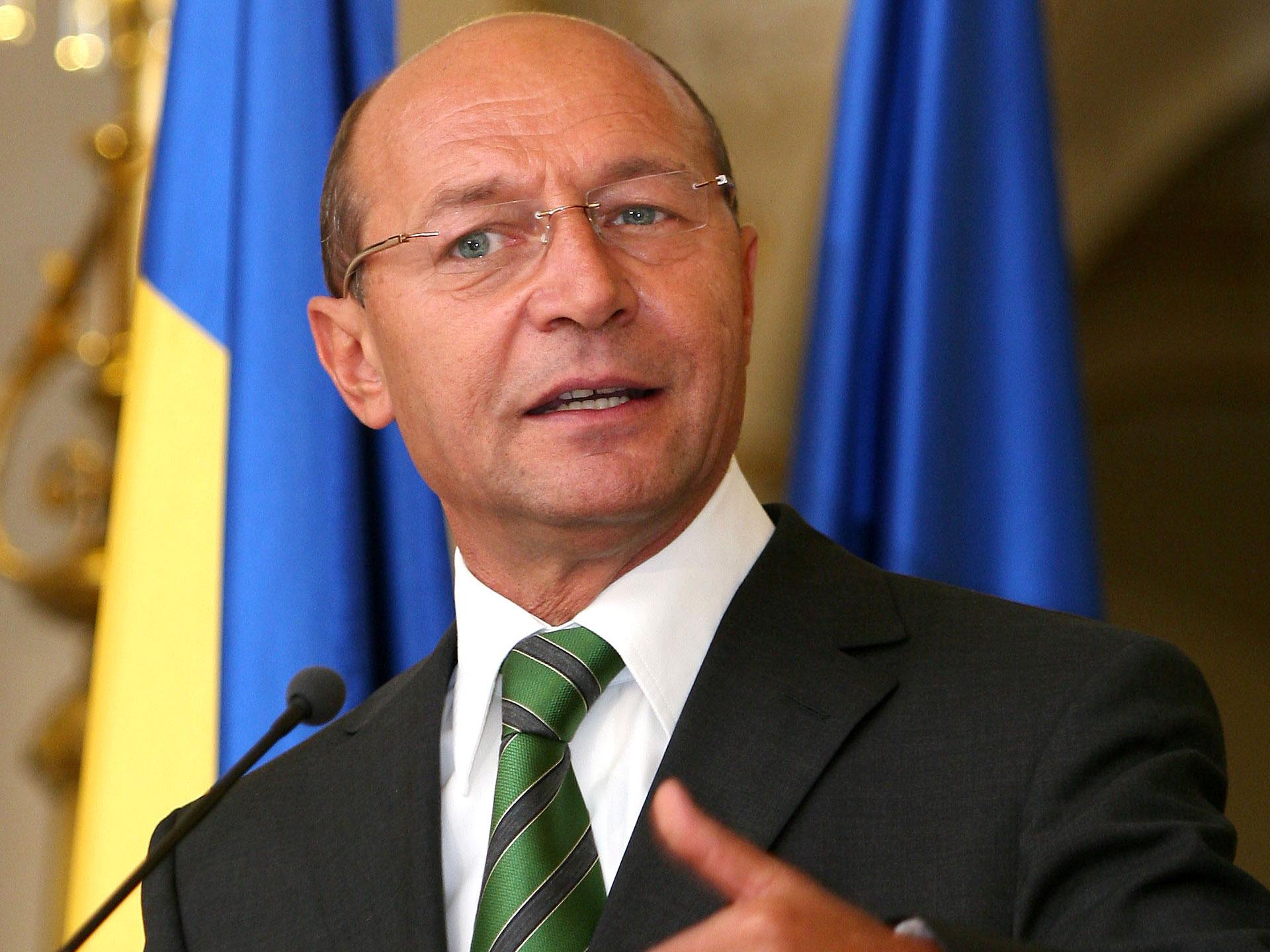Președintele României dorește ca Rep. Moldova să semneze mai devreme Acordul de asociere