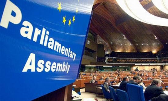 Adunarea Parlamentară a Consiliului Europei, trasă de mânecă în legătură cu noua Lege a Educației adoptată de Rada de la Kiev