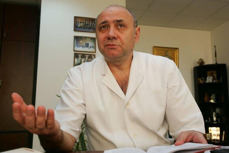 Dr. Irinel Popescu despre colaborarea cu medicii din Rep. Moldova în domeniul transplantului hepatic
