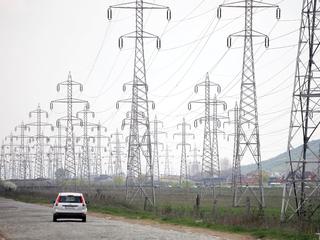 Rep. Moldova va fi alimentată cu energie de România începând cu 2015