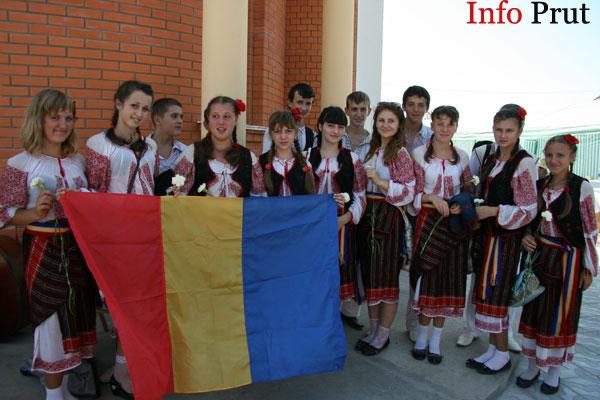 """Românii din Sudul Basarabiei, regiunea Odesa, cer Kievului să renunțe la învățământul în """"limba moldovenească"""""""