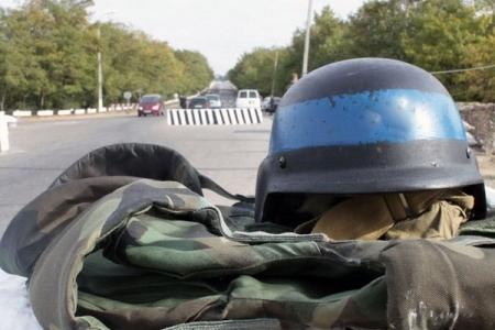 Chișinăul nu-și retrage polițiștii din Tighina