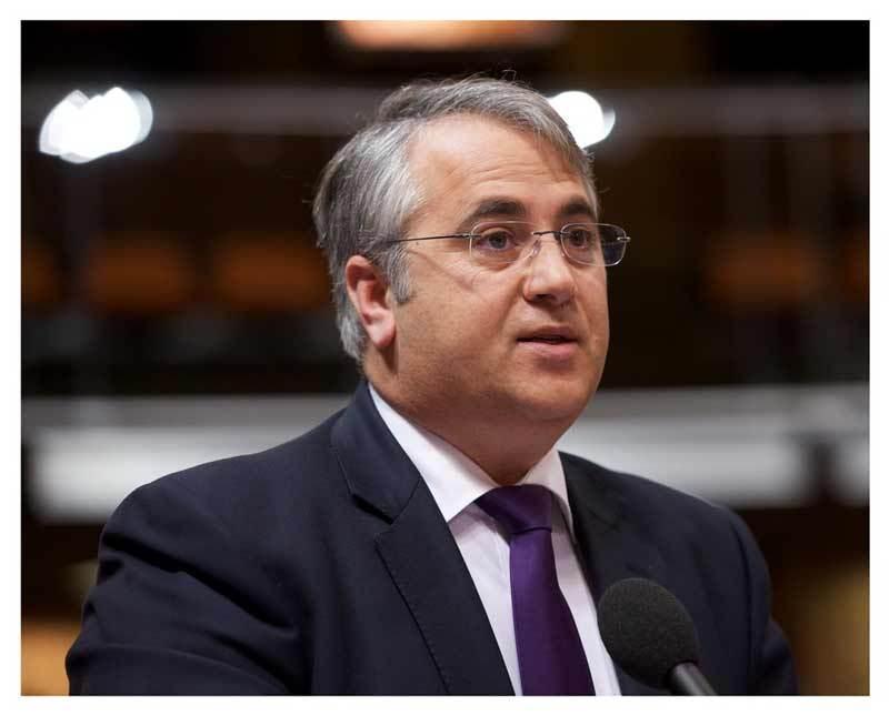 Luare de poziție la APCE în legătură cu situația românilor din regiunea transnistreană