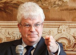 "Reprezentantul Rusiei la UE: ,,Îi dorim baftă Rep. Moldova"""