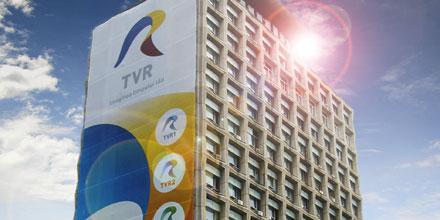 Televiziunea Română deschide TVR – Studioul Chişinău