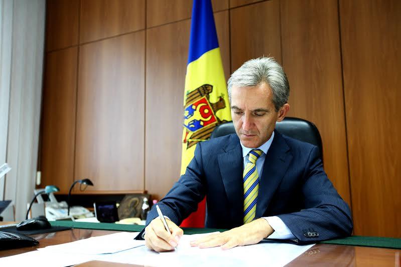Leancă mizează pe sprijinul Greciei și Italiei în ceea ce privește integrarea europeană a Rep. Moldova