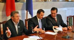 Negocieri fără rezultat între PLDM, PDM și PL