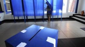 Chișinăul și Bălțiul își vor alege primarii în mai