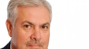 Angel Tîlvăr, noua propunere pentru postul de ministru al Românilor de pretutindeni