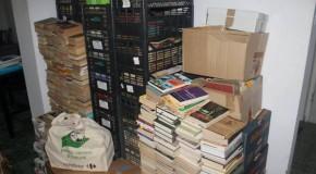 George Simion: 3 tone de cărţi, interzise în vama Albiţa