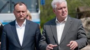 Cu Dodon, ca pe vremea lui Voronin. Atacul socialistului la adresa diplomaților României
