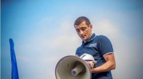 """George Simion: """"Dodon înseamnă întoarcerea la epoca Voronin, represiuni împotriva a tot ce este românesc"""""""