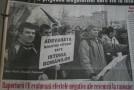 Protest anti-Dodon la Chișinău